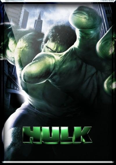 Hulk 2003 Stream