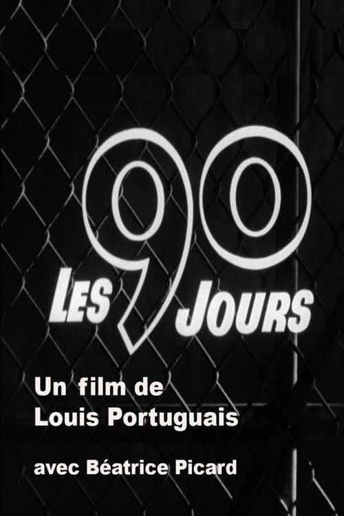 Ver Les 90 Jours Online HD Español (1959)