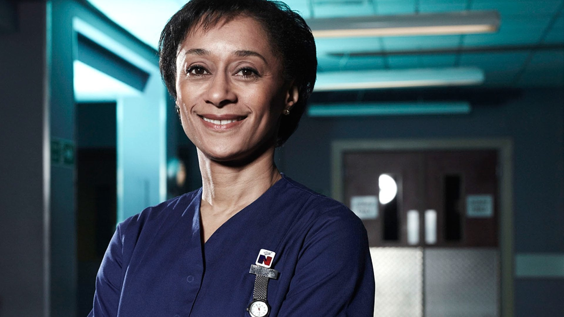 Casualty Season 25 :Episode 37  When the Bough Breaks...