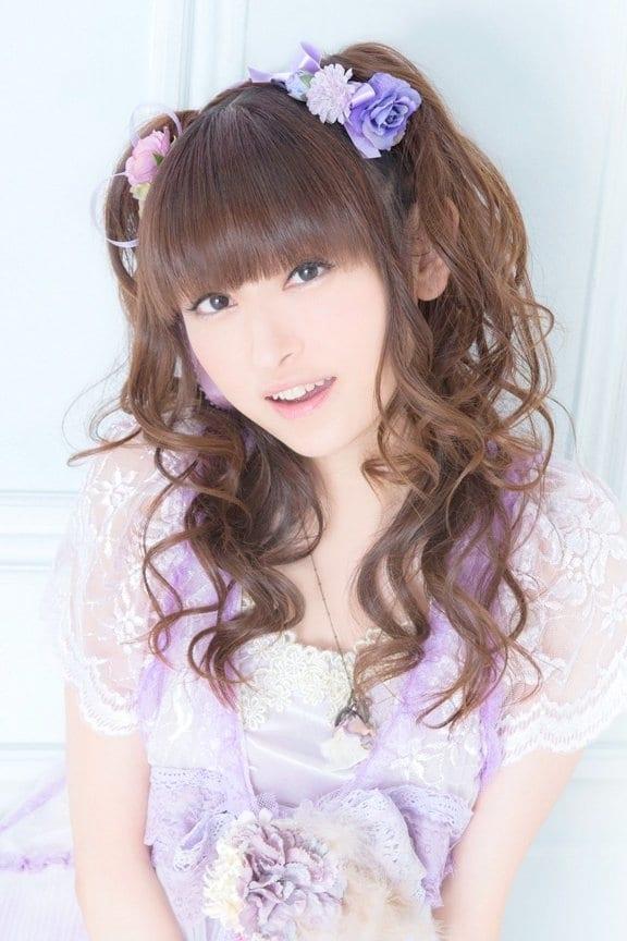 Yukari Tamura isFinis (Voice)