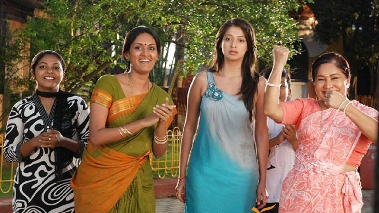 Muni 2: Kanchana (2011)