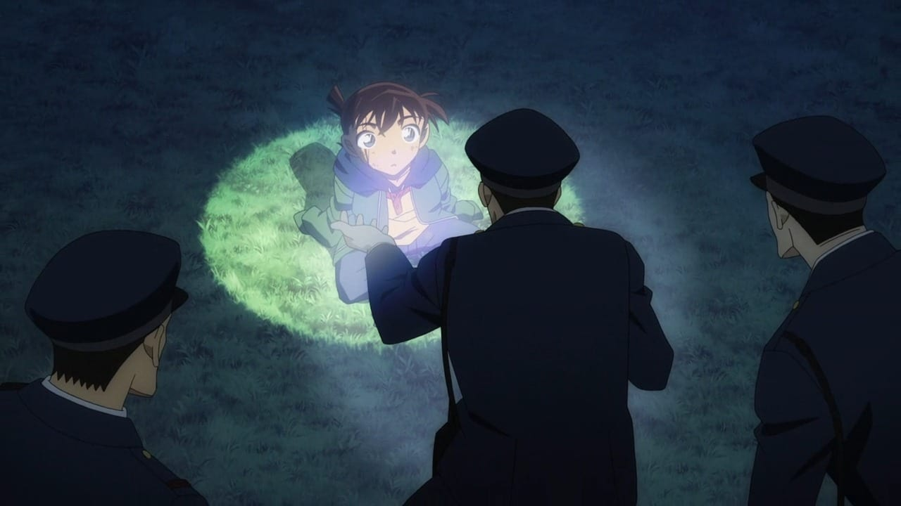 Detective Conan: Episode One – The Great Detective Turned Small 2016 مشاهدة  وتحميل فيلم مترجم بجودة عالية – ايجي بست EgyBest