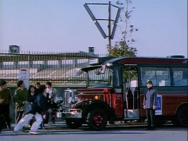 Super Sentai Season 21 :Episode 45  Stubborn! Hinelar's Big Strike Back
