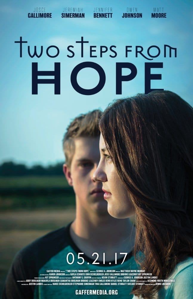 Ver Two Steps from Hope Online HD Español (2017)