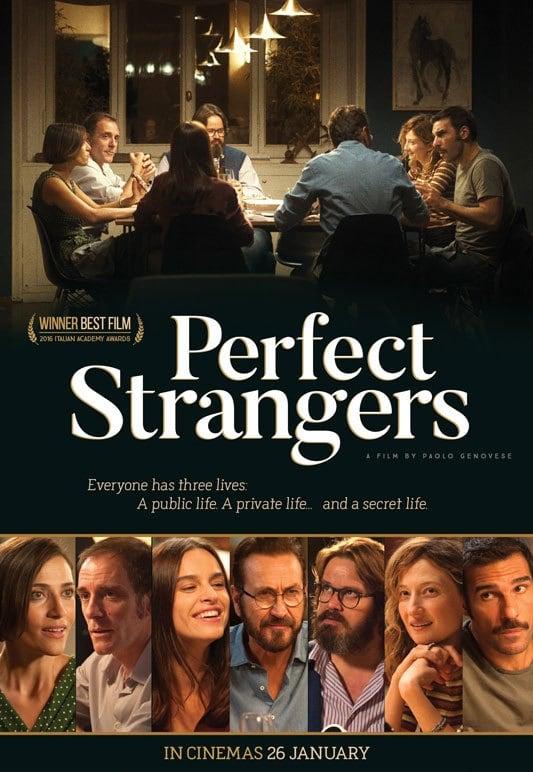 Perfect Strangers / Perfetti Sconosciuti