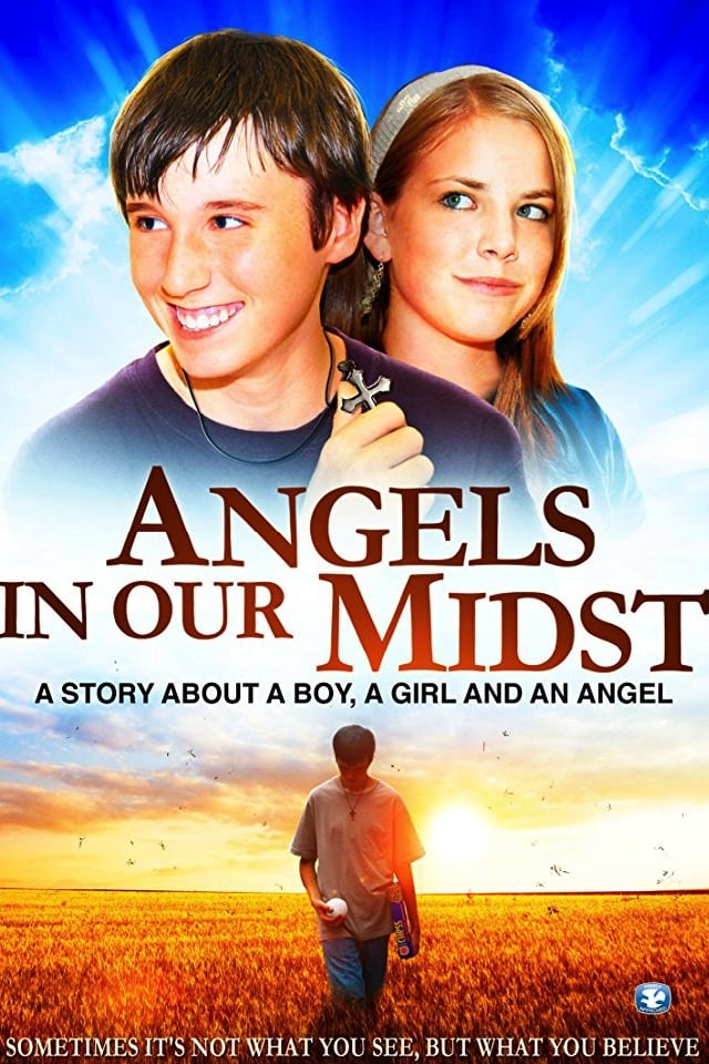 Ver Angels in Our Midst Online HD Español (2007)