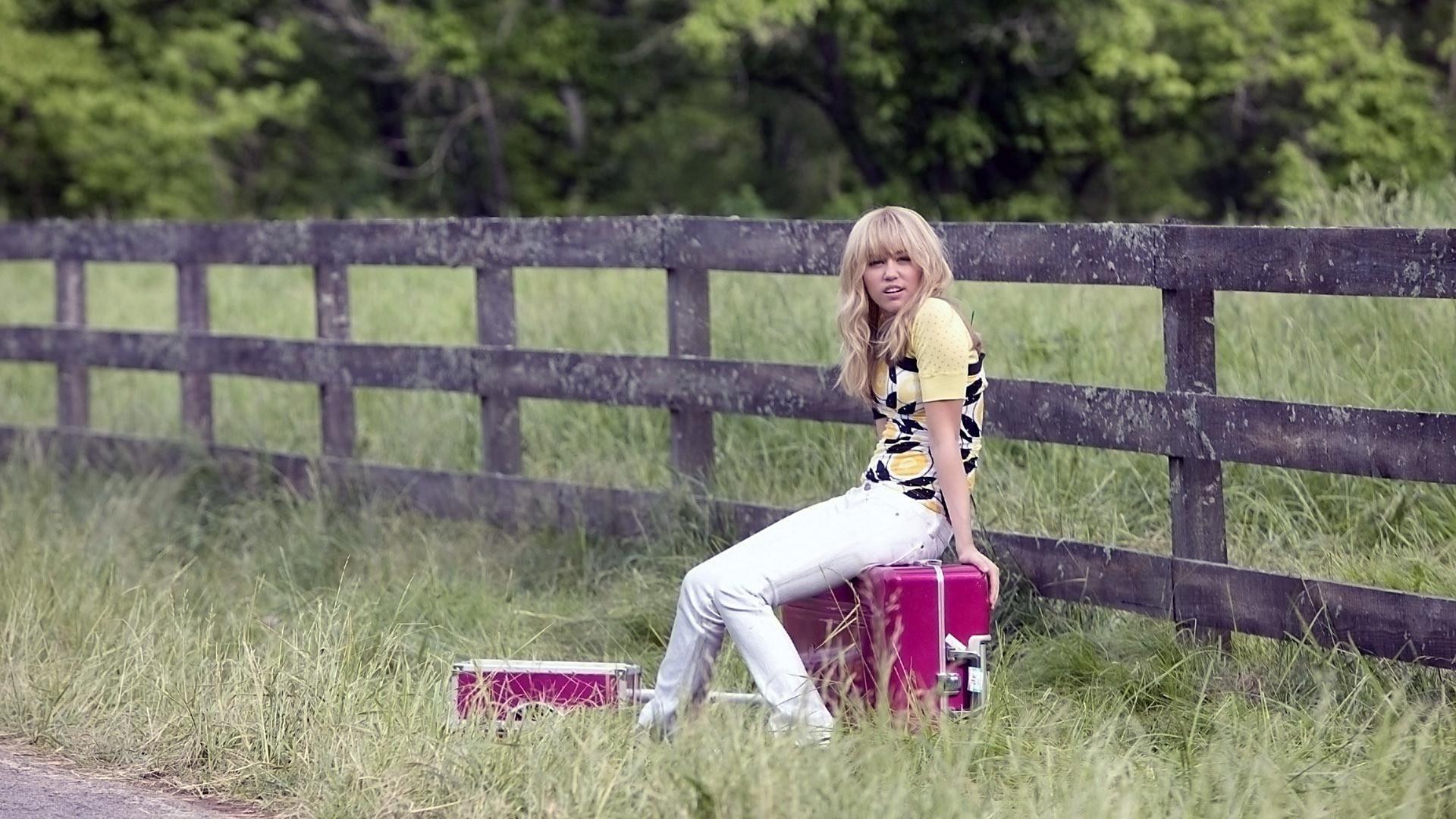 Hannah Montana: O Filme Dublado