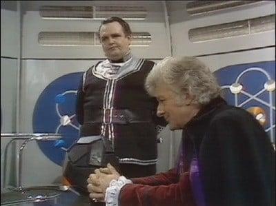 Doctor Who Season 9 :Episode 16  The Mutants, Episode Two