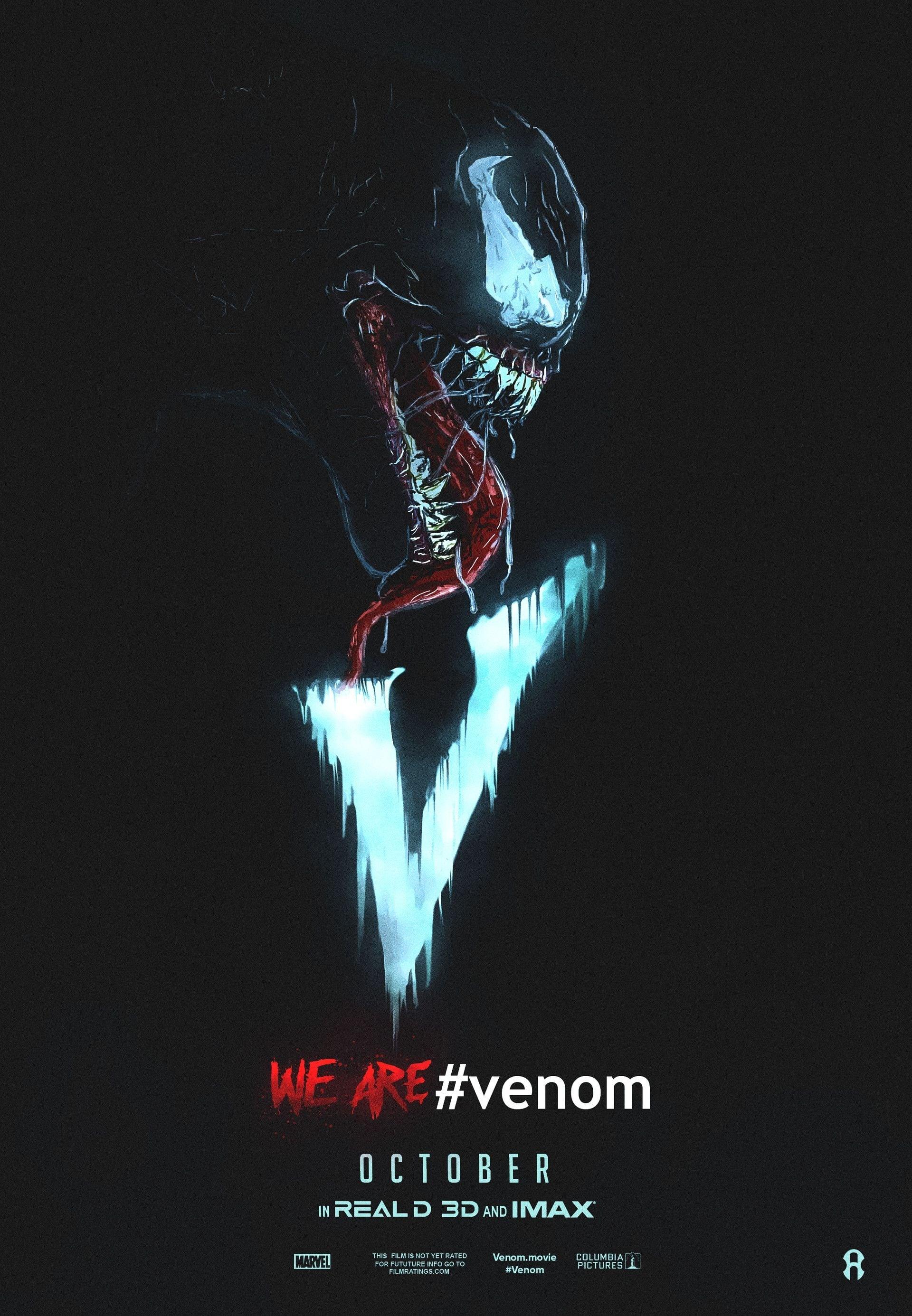 Venom Stream
