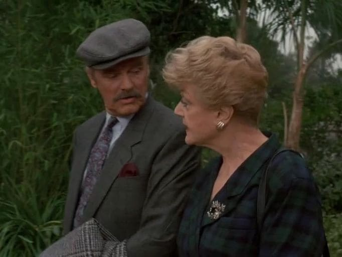 Murder, She Wrote Season 6 :Episode 8  When the Fat Lady Sings