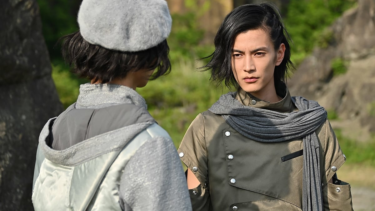 Kamen Rider Season 29 : Episode 46