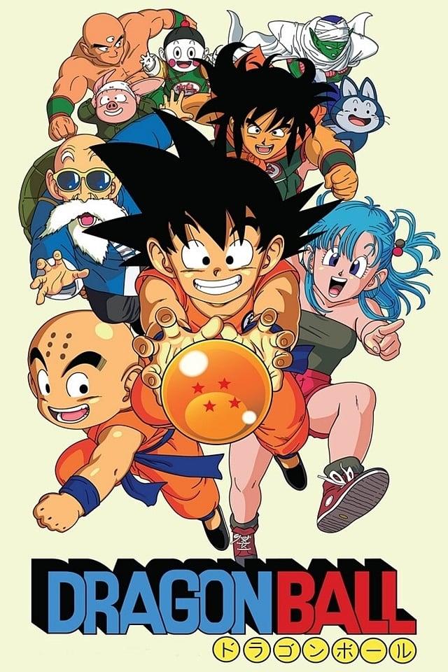 Dragon Ball (Sub)