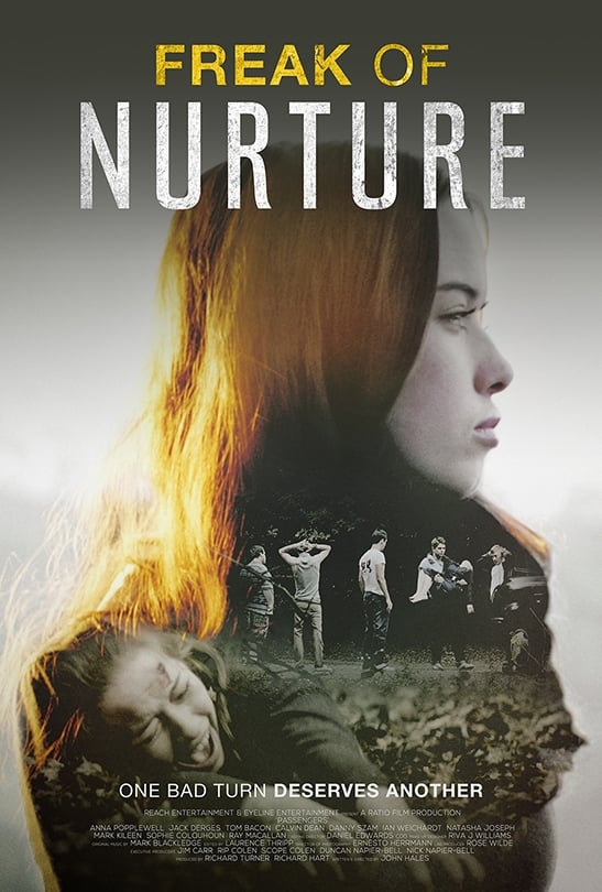 Ver Freak of Nurture Online HD Español (2015)