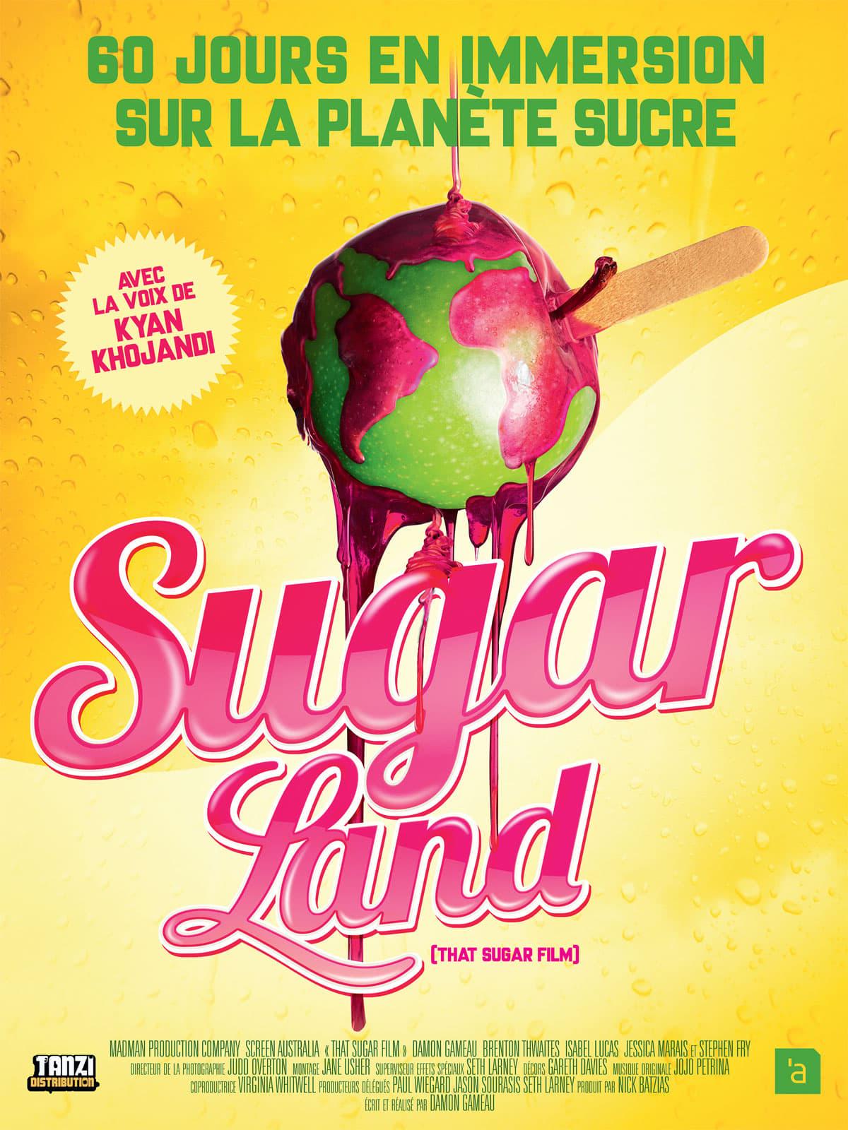 voir film Sugarland streaming