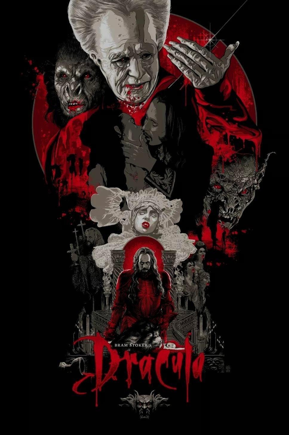 Dracula 1992 Stream