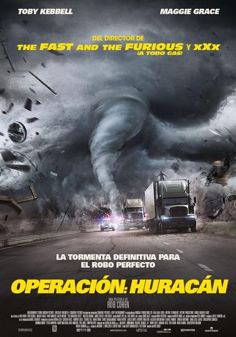 Operación: Huracán ()
