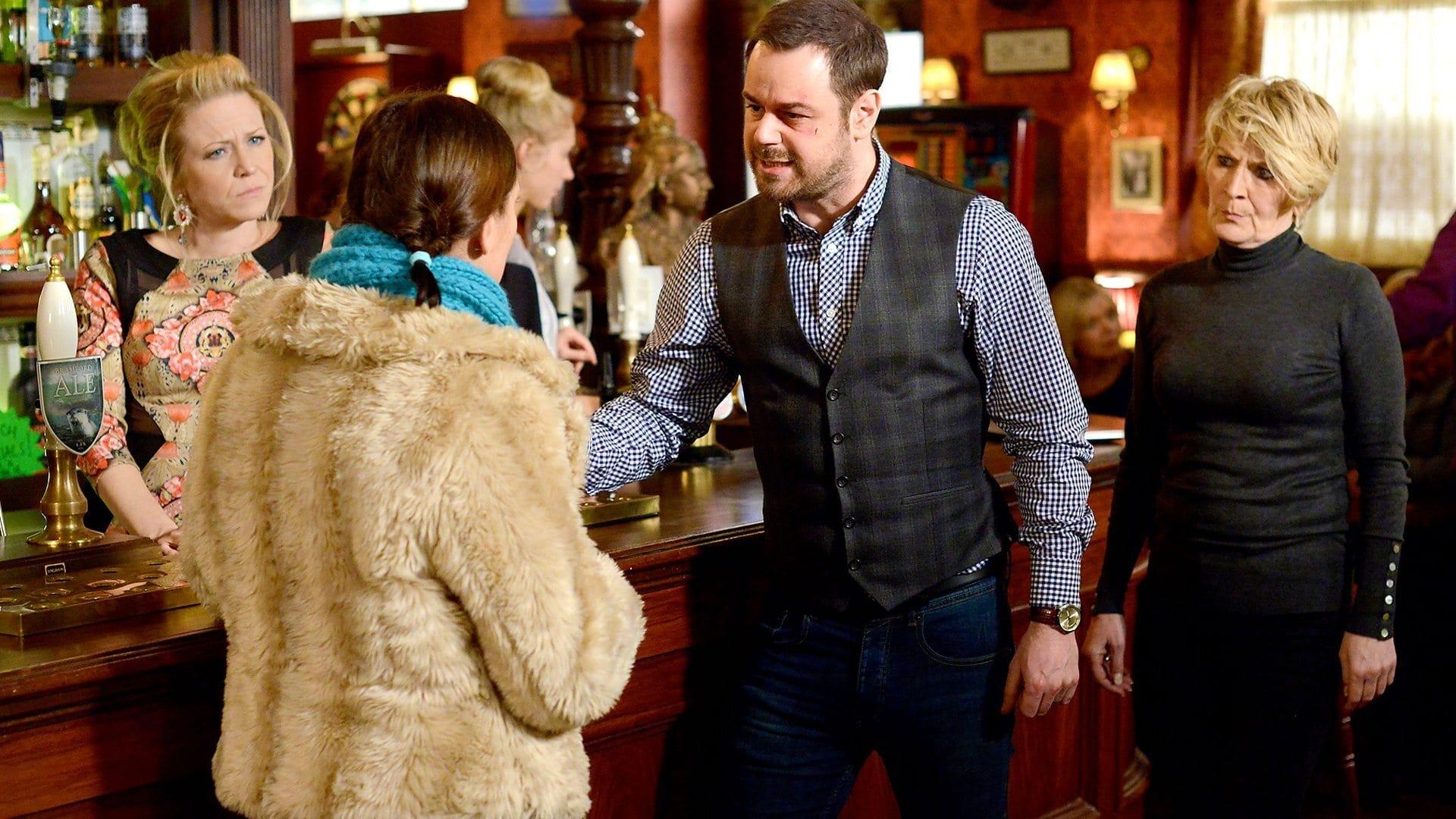 EastEnders Season 30 :Episode 54  01/04/2014