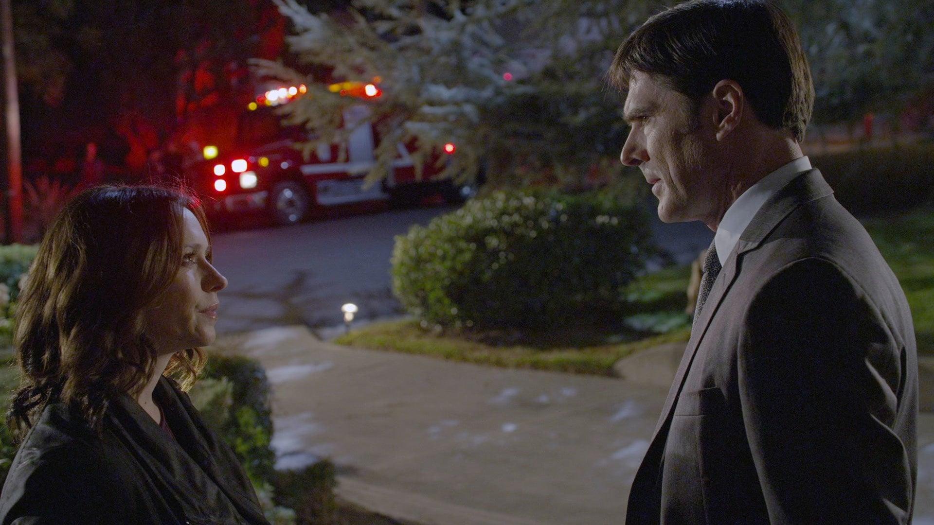 Criminal Minds Season 10 :Episode 9 Fate