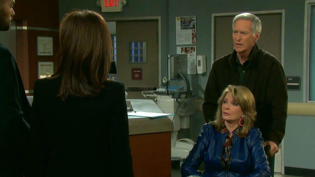 Days of Our Lives Season 54 :Episode 28  Wednesday October 31, 2018