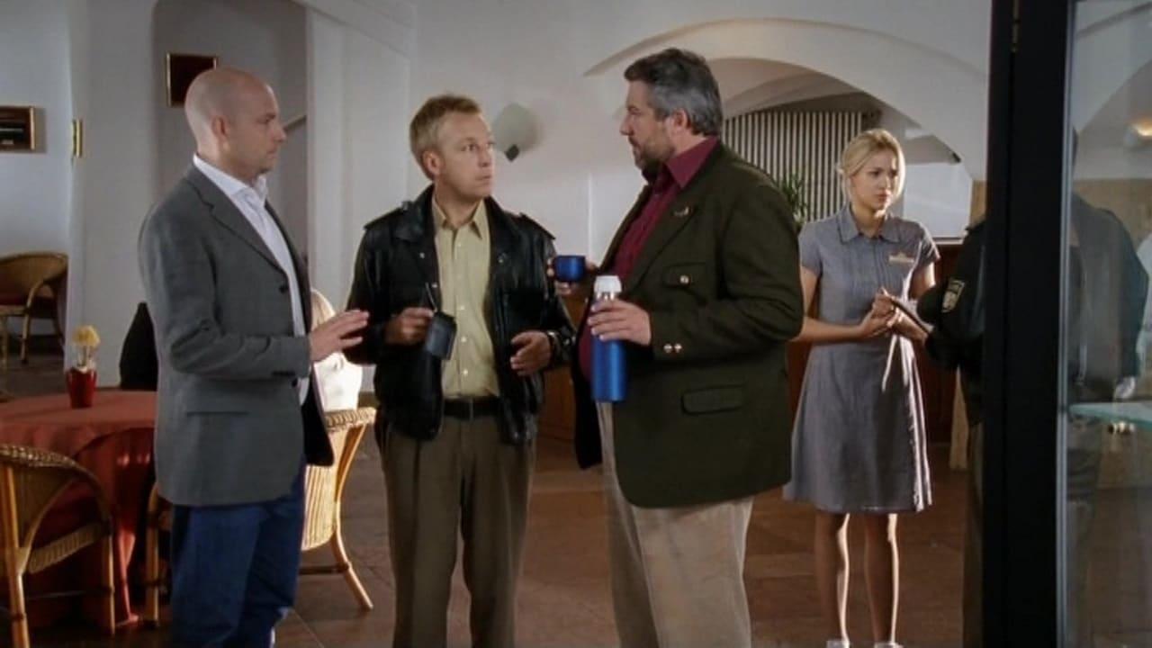 Die Rosenheim-Cops Season 11 :Episode 29  Ein ganz besonderer Gast
