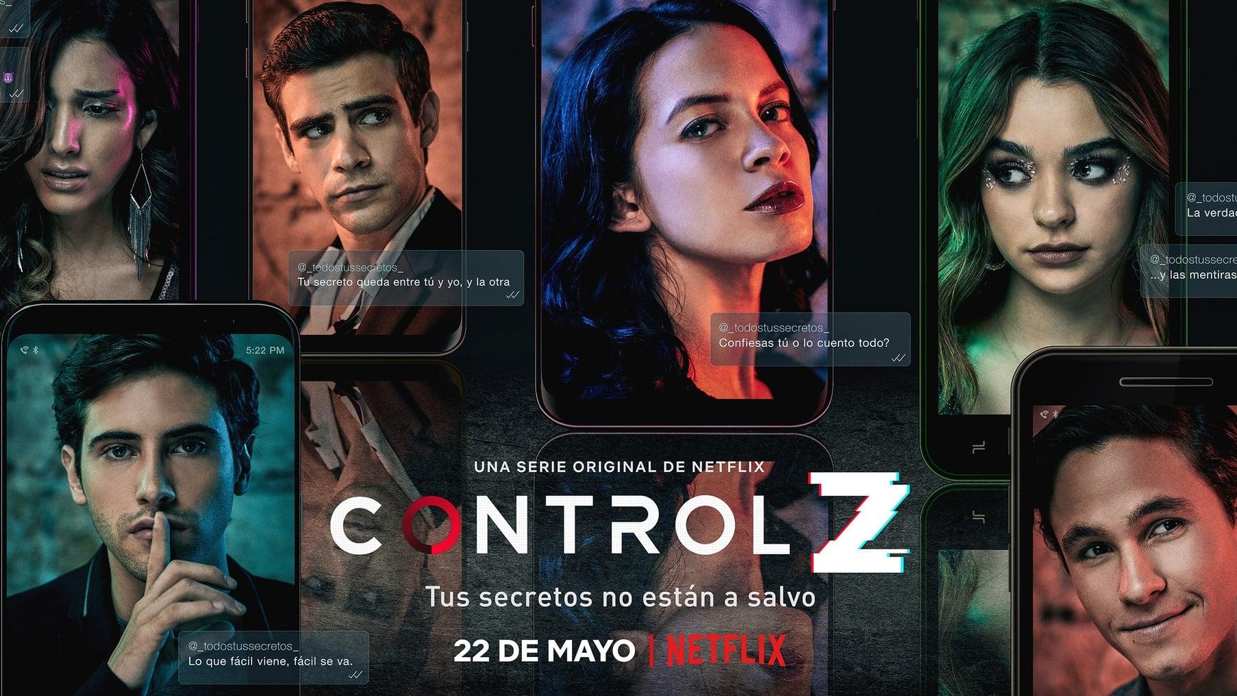 Control Z - Season 1
