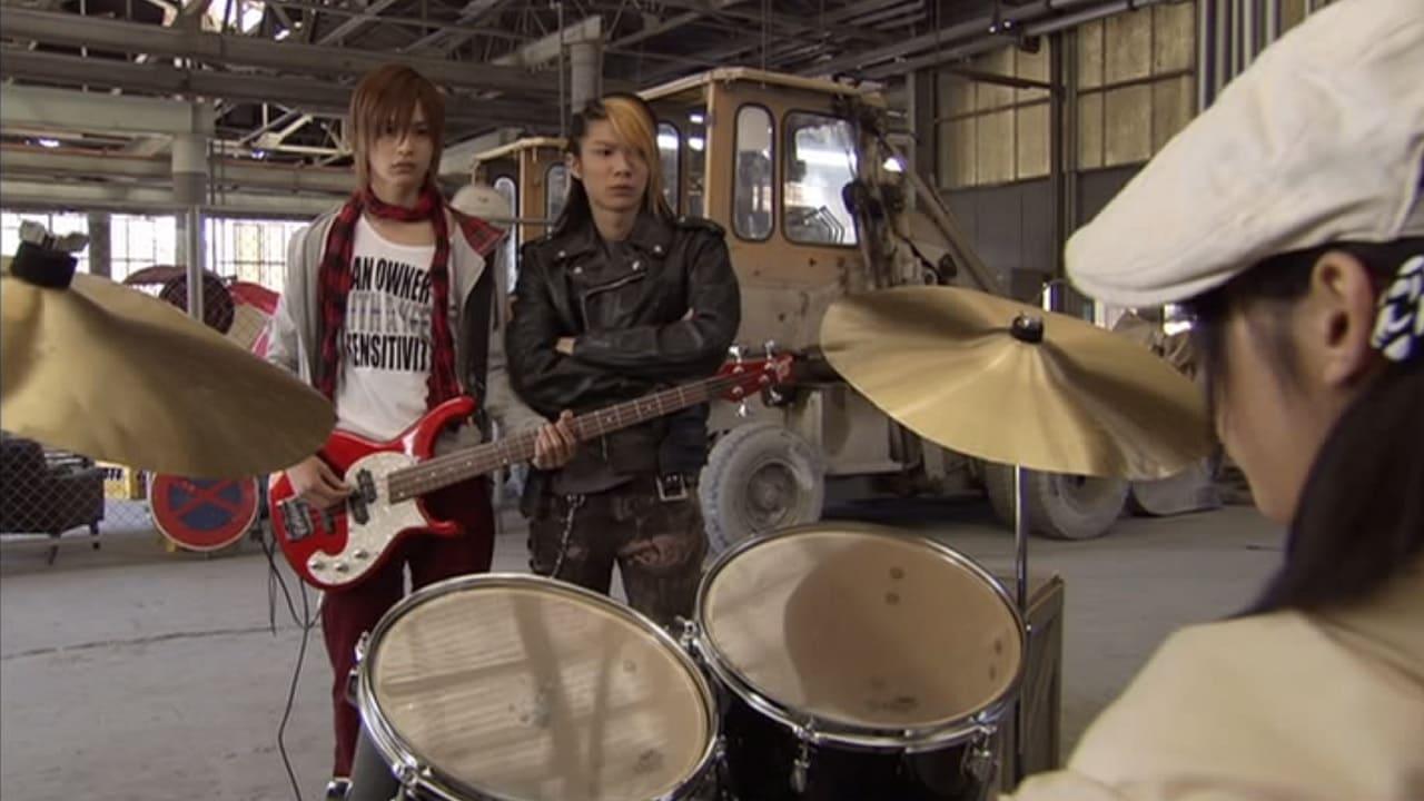 Kamen Rider Season 18 :Episode 11  Episode 11