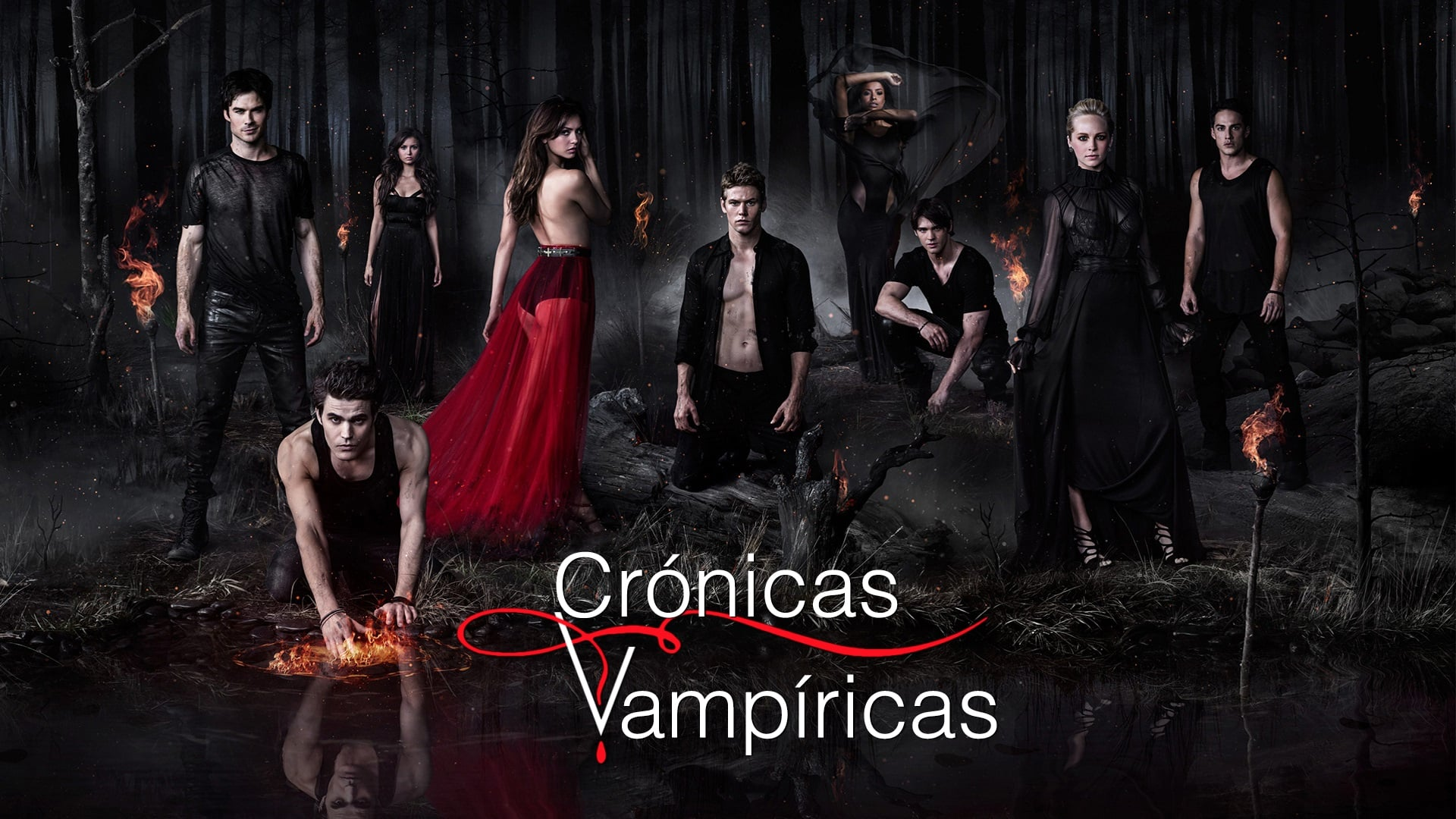 Crónicas vampíricas (1970)