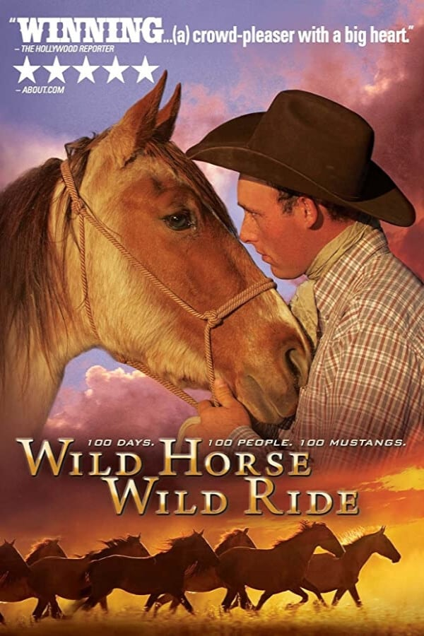 Wild Horse, Wild Ride on FREECABLE TV