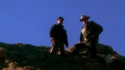 NCIS Season 2 :Episode 15  Caught on Tape
