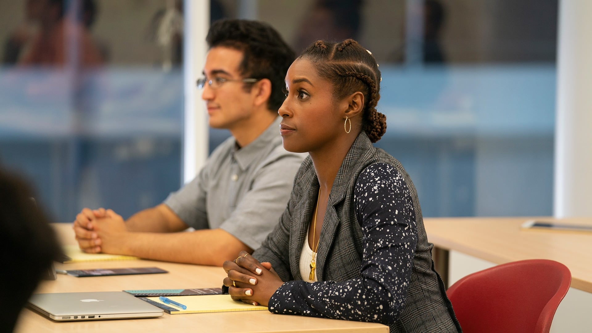 Insecure Season 3 :Episode 7  Obsessed-Like