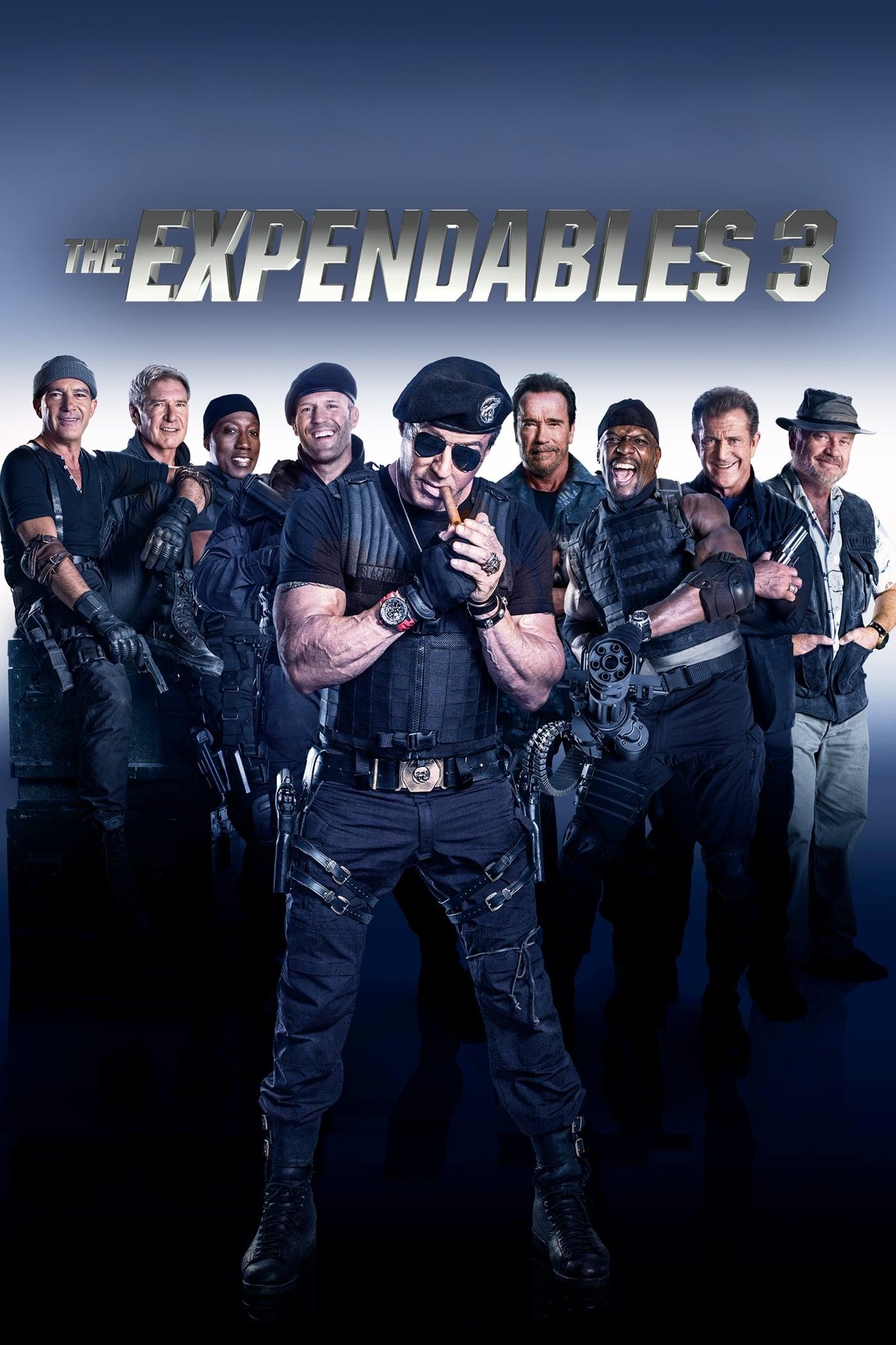 the expendables 3 2014 gratis films kijken met