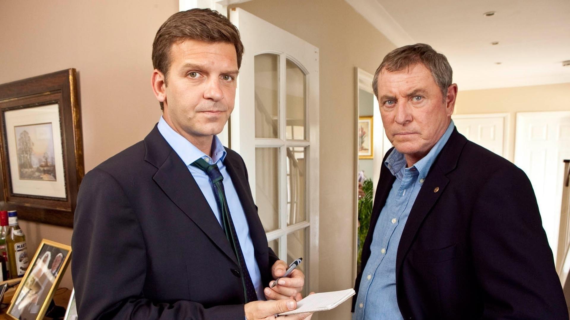 Midsomer Murders - Season 21