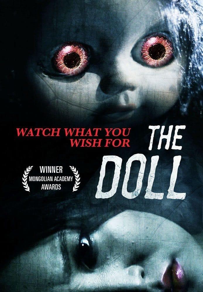 Ver The Doll Online HD Español ()