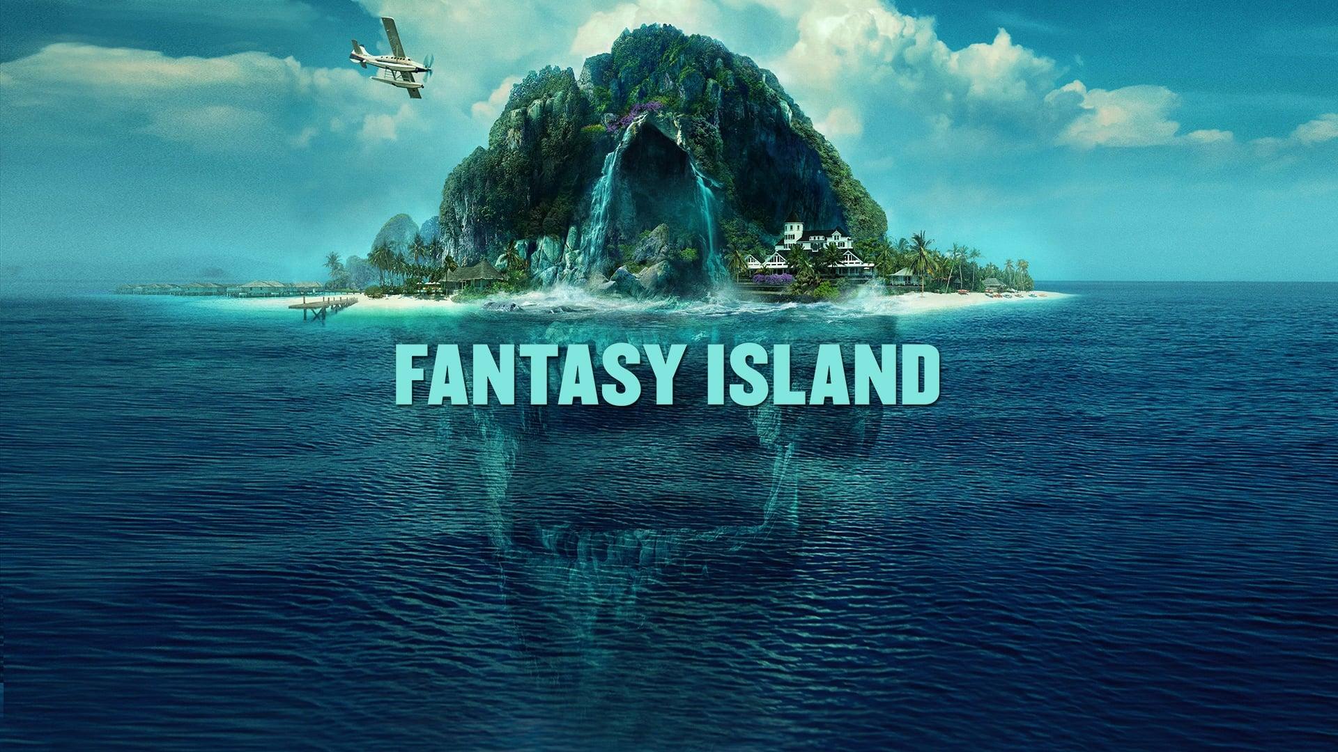 เกาะสวรรค์ เกมนรก (2020)