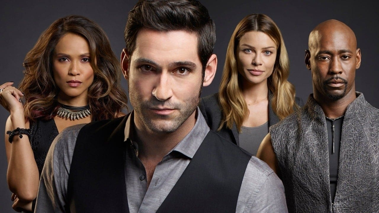 Lucifer Season 1 Episode 4 : Manly Whatnots