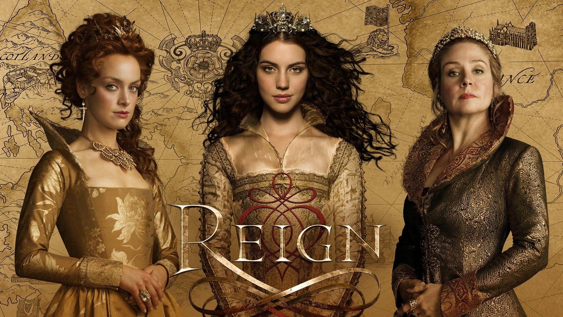 Reign Online