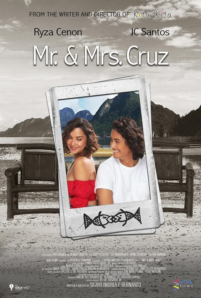Ver Mr. and Mrs. Cruz Online HD Español ()