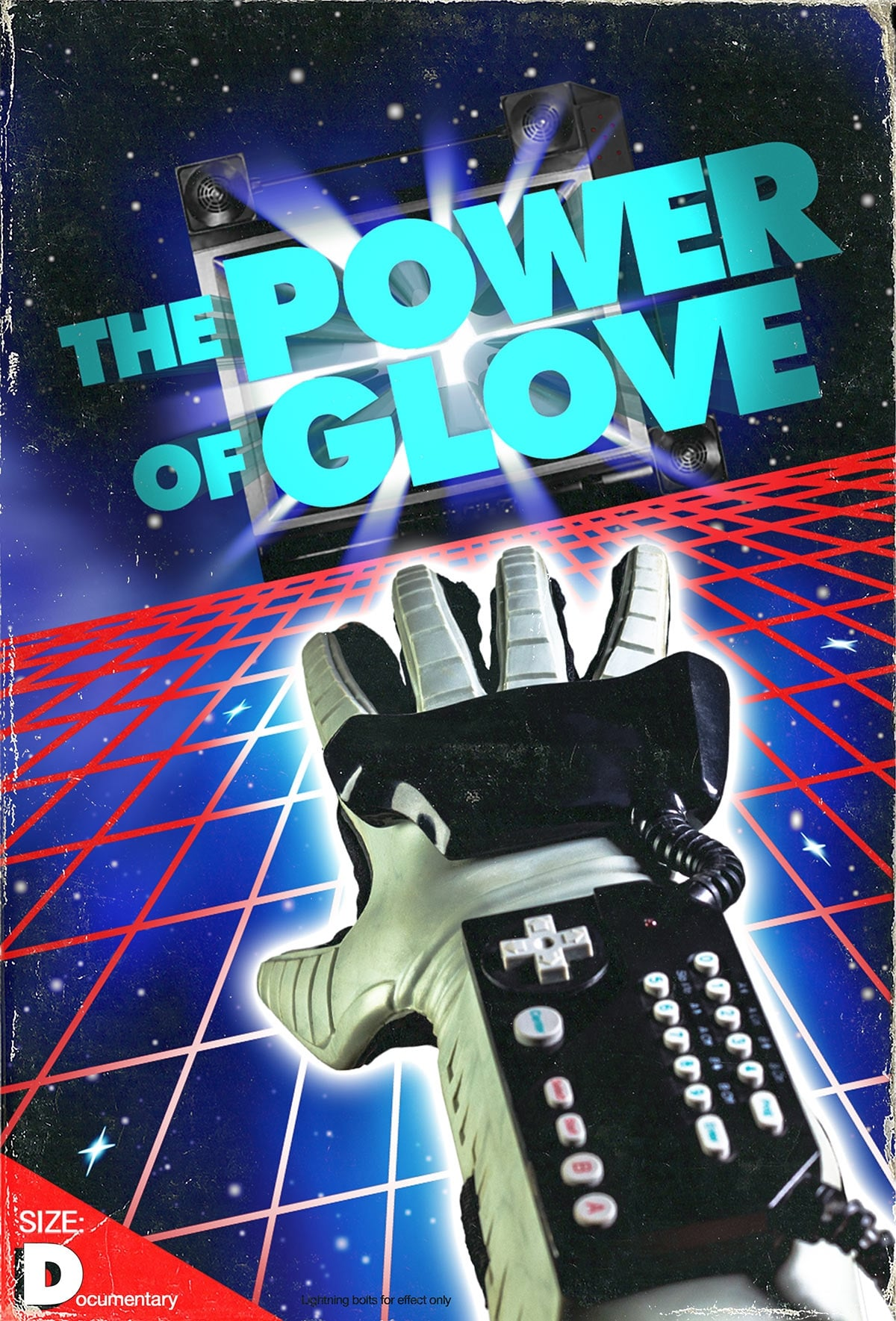 The Power of Glove (2017)