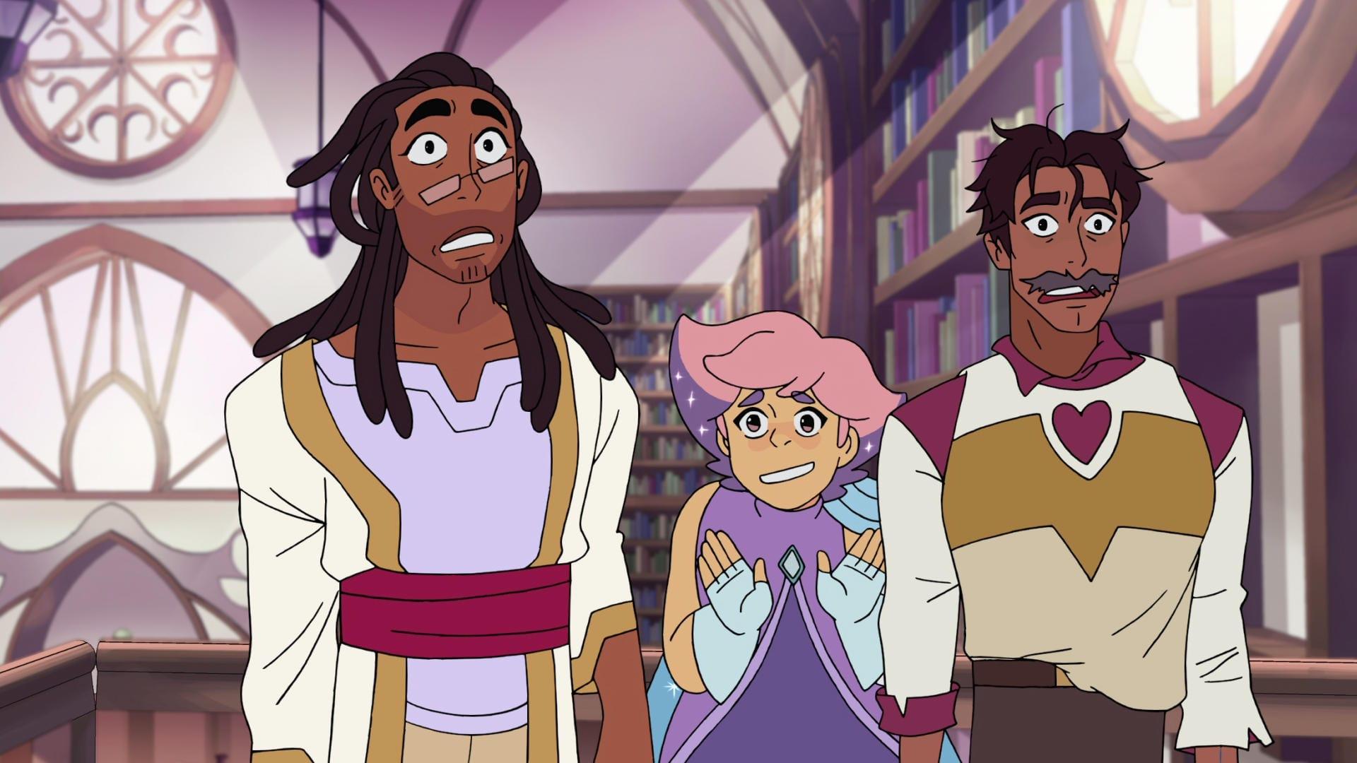 She-Ra et les princesses au pouvoir Season 2 Episode 7