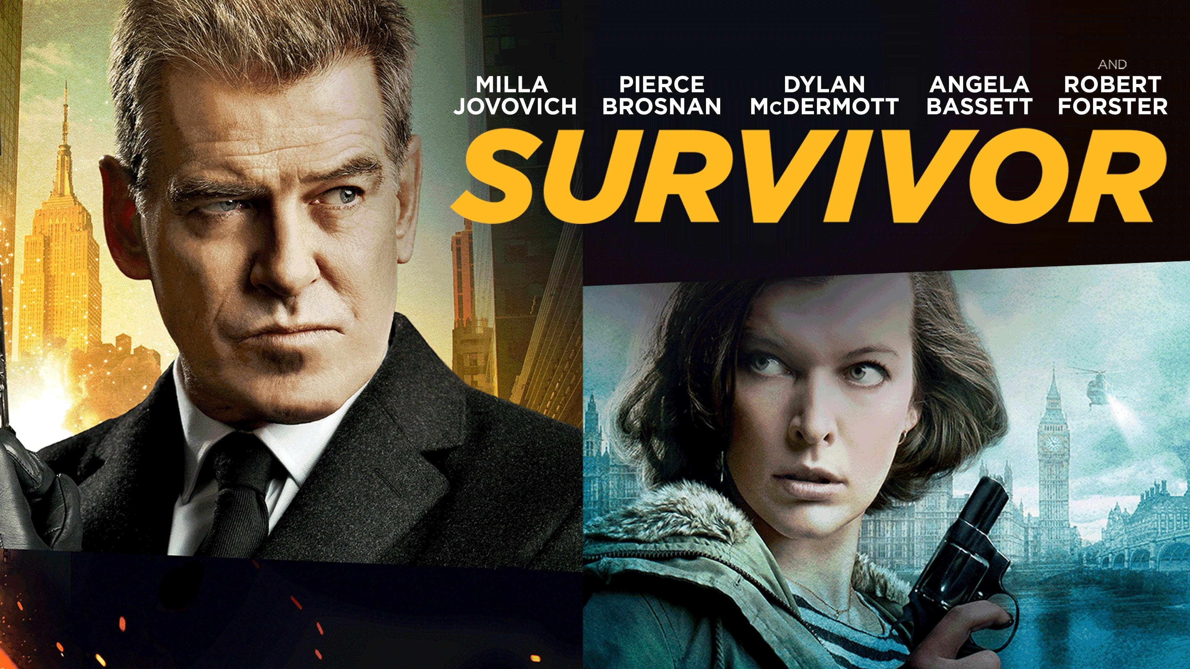 Оцеляване