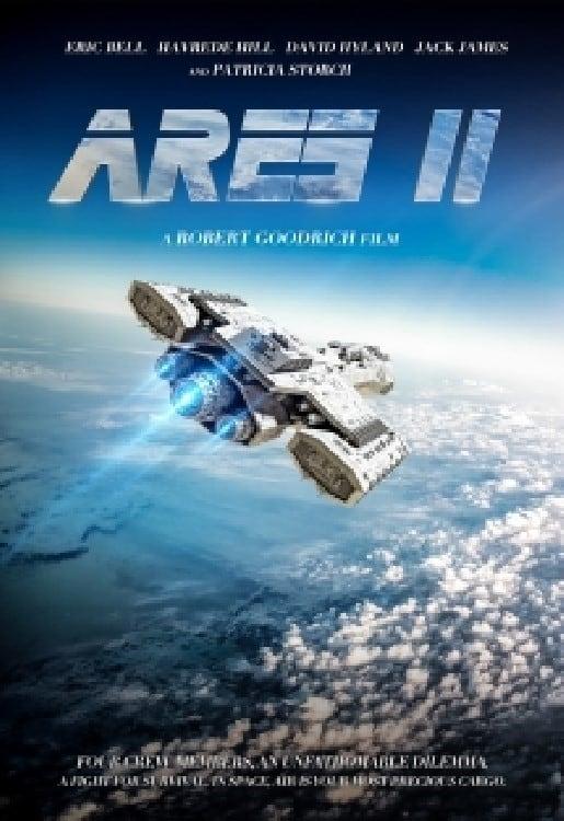 Ver Ares 11 Online HD Español (2014)