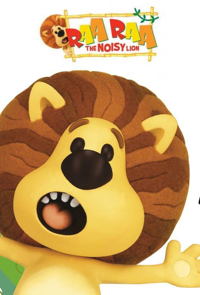 Raa Raa the Noisy Lion (2011)