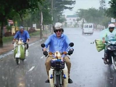 Top Gear - Season 12 Episode 8 : Vietnam Special