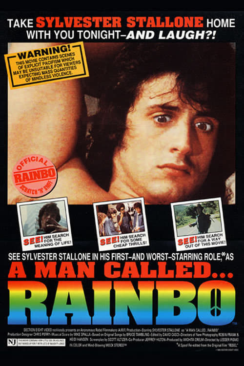 Ver A Man Called… Rainbo Online HD Español (1990)