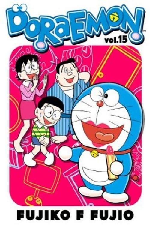 Doraemon Season 15