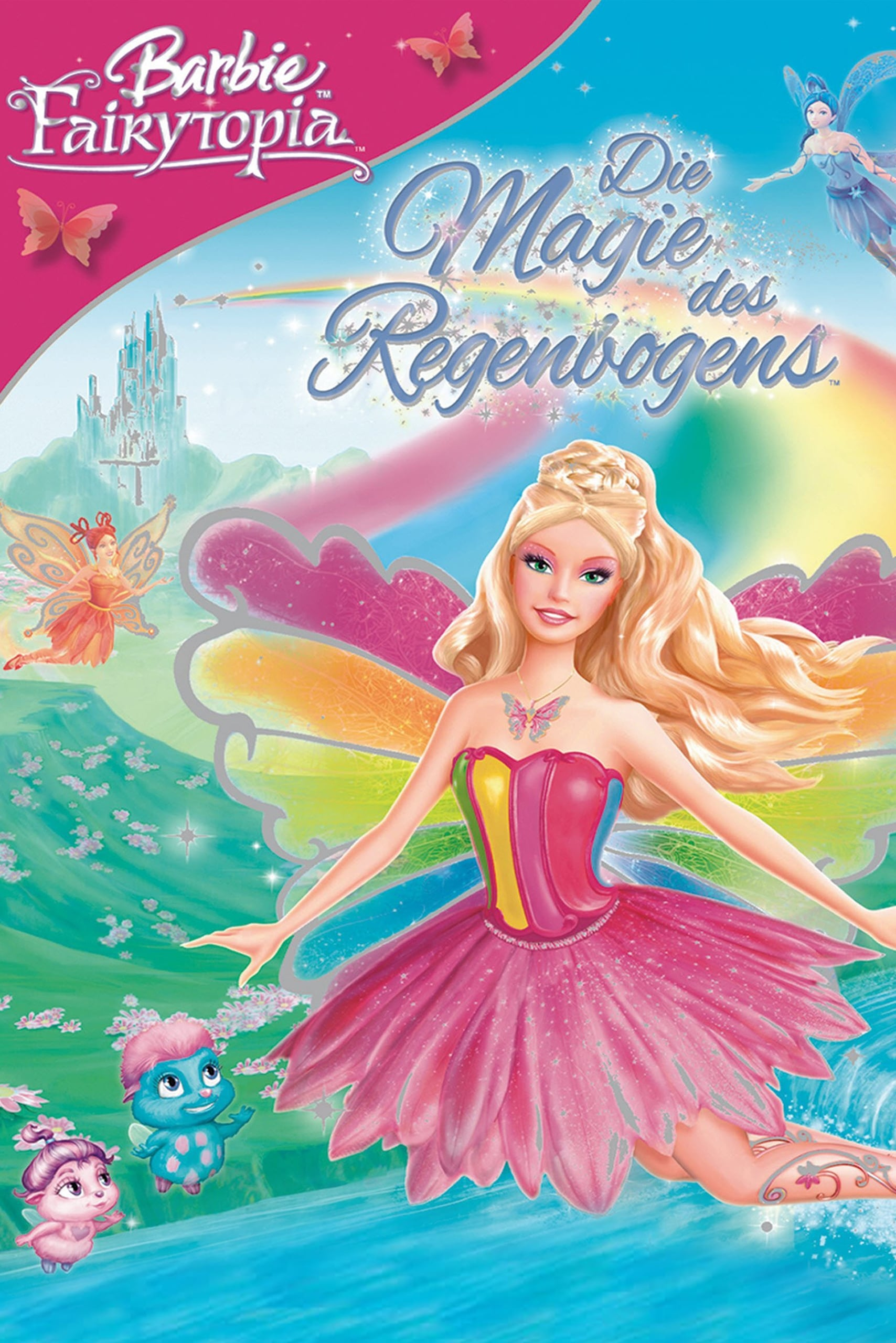 Barbie Fairytopia Deutsch
