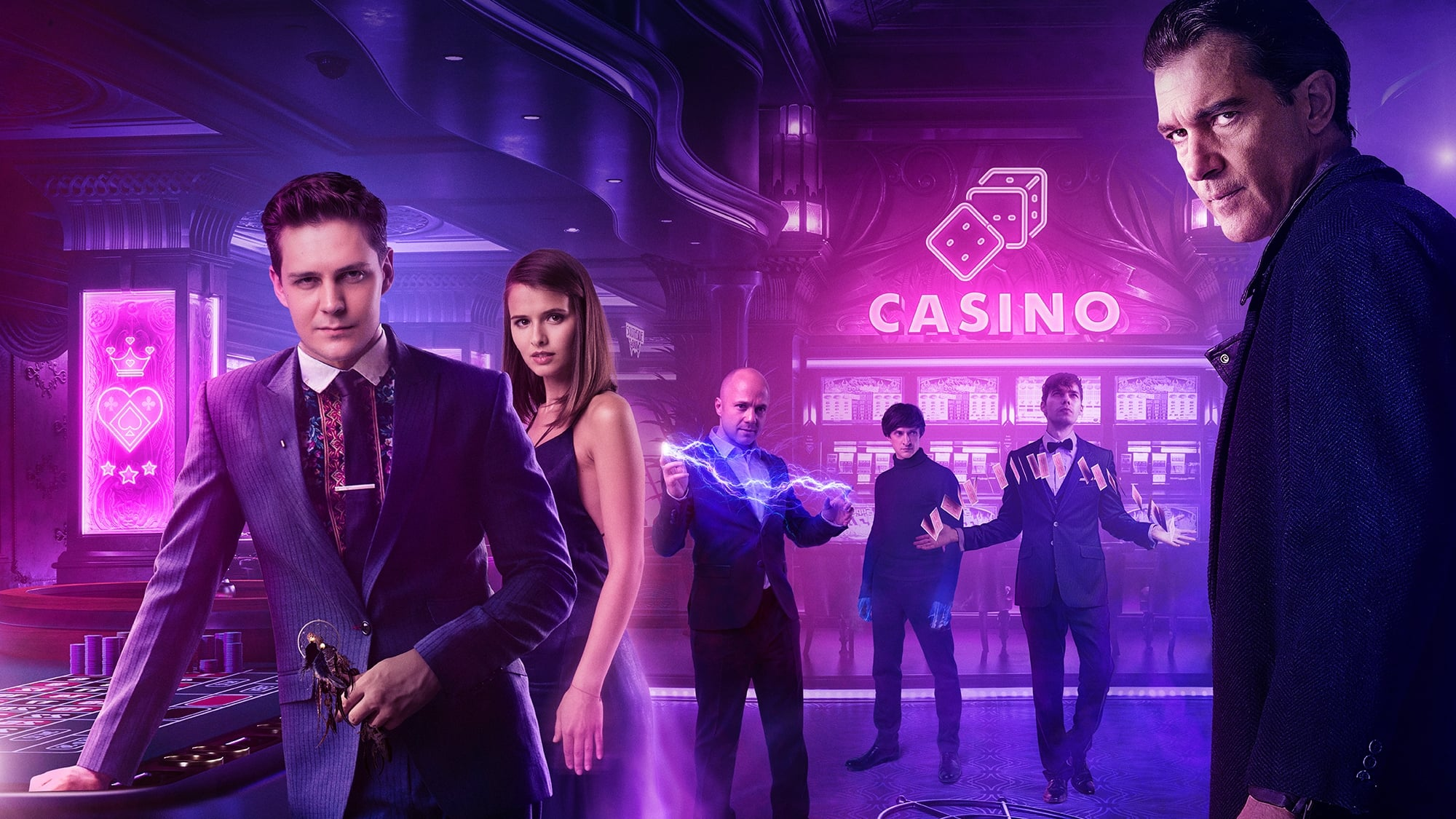 Beyond Reality – Das Casino Der Magier