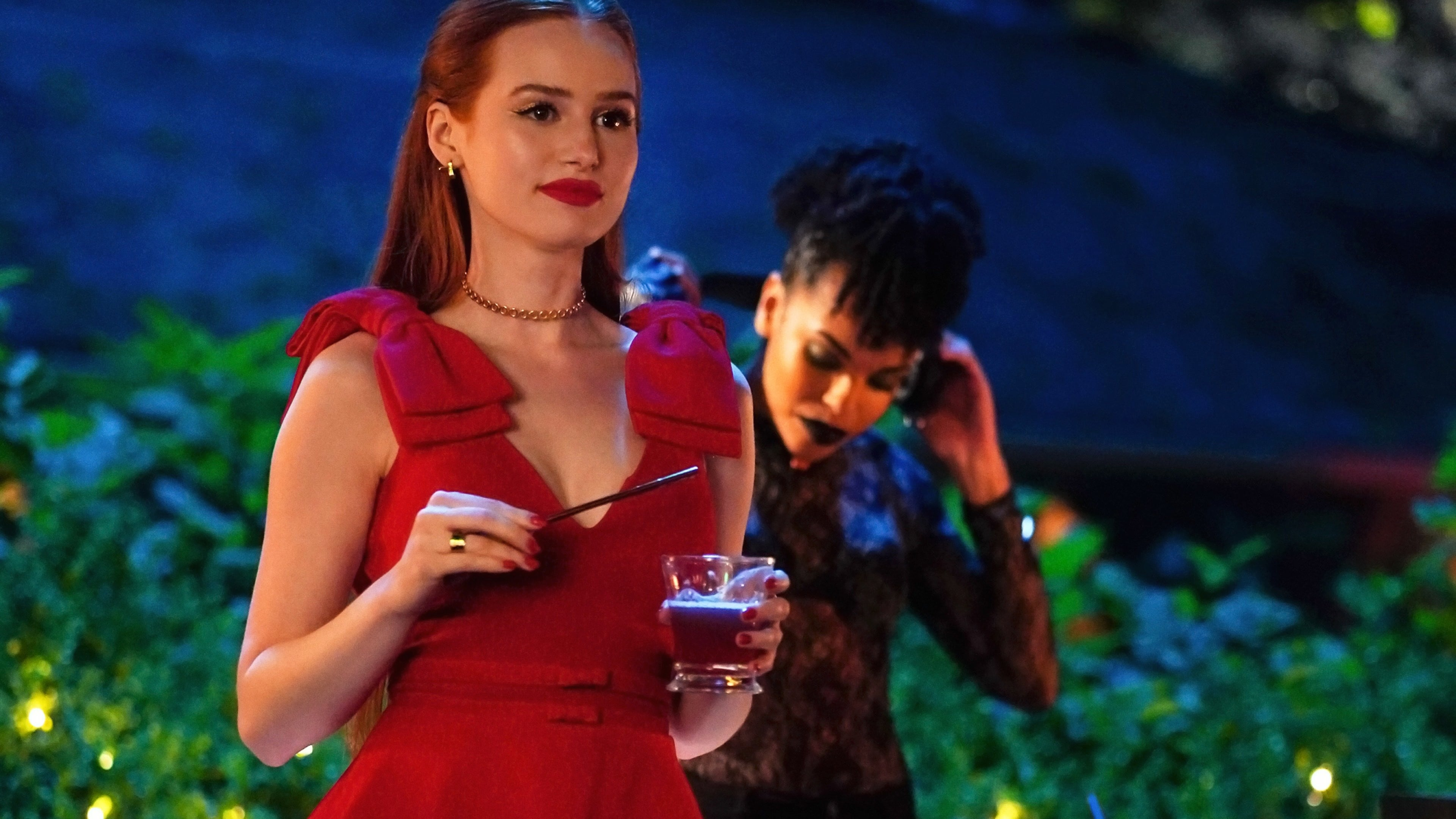 Chapter Fifty-Nine: Fast Times at Riverdale High