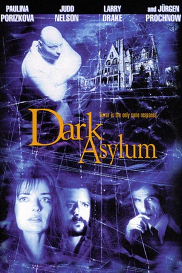 Dark Asylum on FREECABLE TV