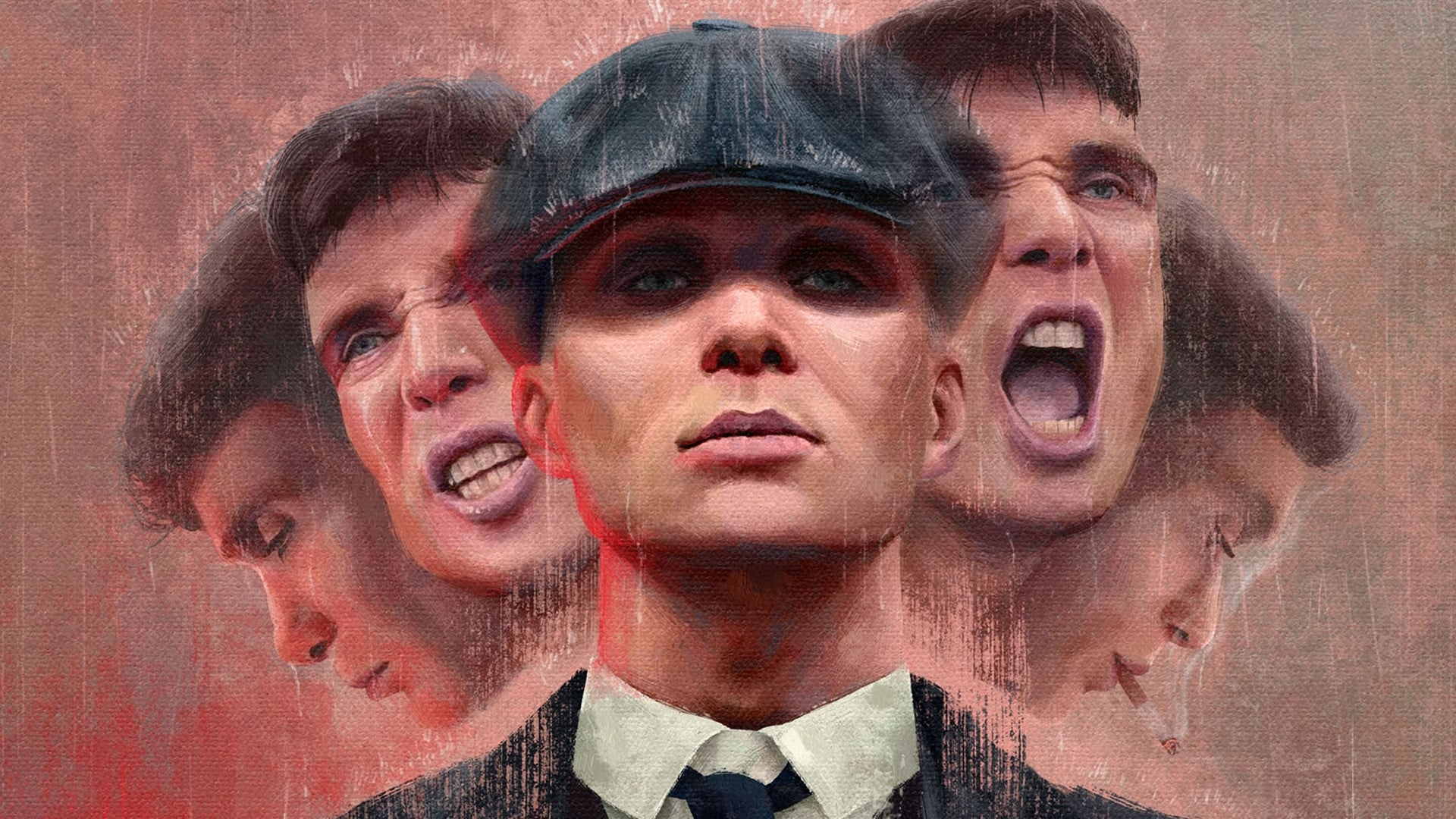Peaky Blinders - Series 5